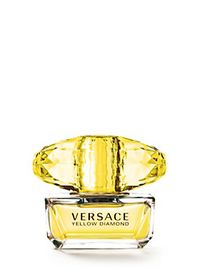 Versace Women Perfumes Yellow Diamond 50 ml