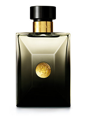 Versace Men Fragrances Oud Noir
