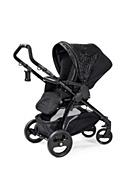 Young Versace Newborn Patent Modular Stroller
