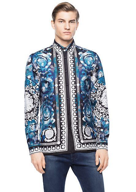 Find great deals on eBay for versace mens shirt. Shop with confidence.